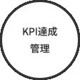 KPI達成管理